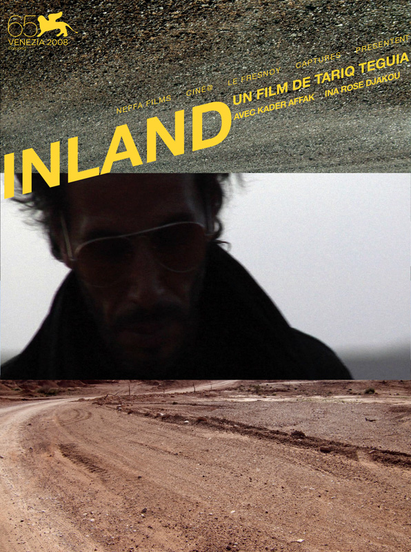 Affiche Inland