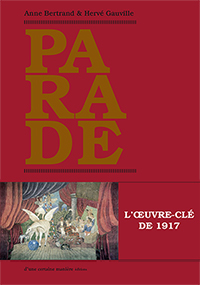 COUVERTUREparade